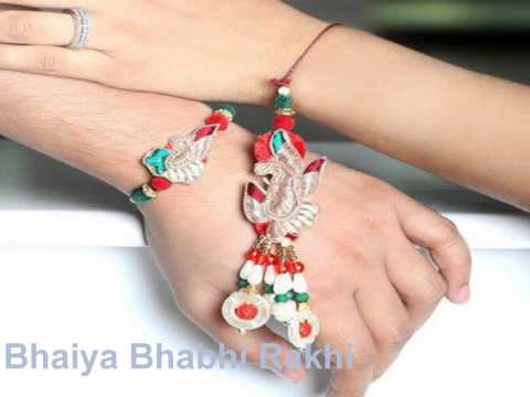 Send Rakhi To Canada With Great Convenience!!