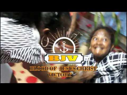 il est venu liberer les captifs: Mayotte en jesus christ /Pst wasso Dt Mt yoshua