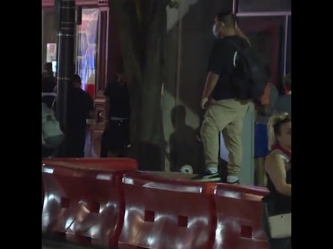 Over-the-Rhine, downtown businesses looted and vandalized