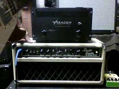 On the Aracom PRX150-Pro Attenuator: Part II