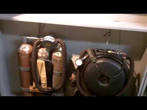 The U.S. Navy UDT-SEAL Museum