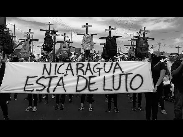 El regalo de justicia no llega para las madres de los asesinados en las protestas de Nicaragua