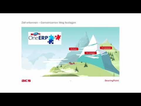 I4.0 MES - SAP Einführung EMMI AG - Teil 1: Visionen-Ziele-Trends