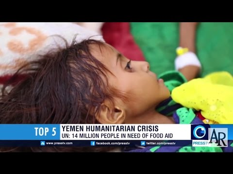 Yemen: Country's Dire Crisis Defines Crime Against Humanity. Apathy Makes All Nations War Criminals.
