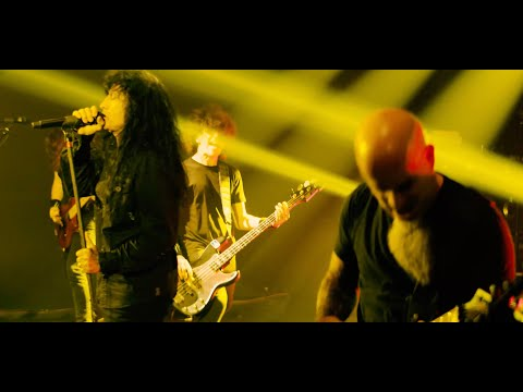 Anthrax - The Devil You Know - 40th Anniversary Celebration Event