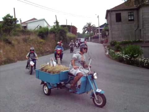 motomarretas 2010 passagem por toutosa