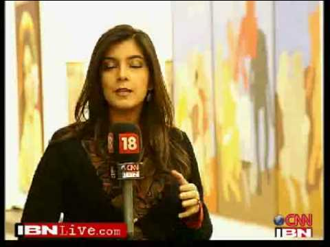 New National Gallery of Modern Art opens in Delhi