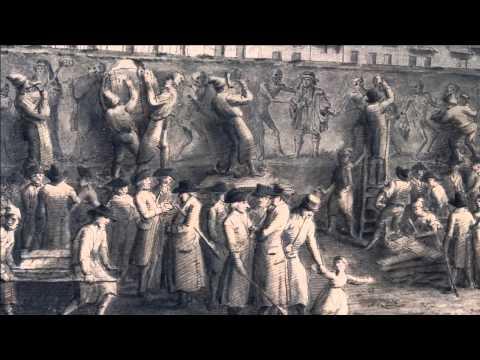 HMB-Podcast #2: The Basel Dance of Death