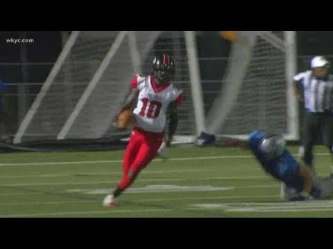 Glenville high school football given 2018 postseason ban, 3-year probation for violations
