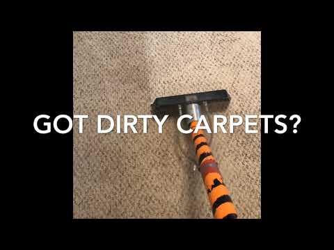 TigerDry Carpet Cleaning & Floor Maintenance in Raleigh, NC