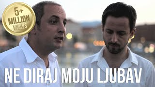 Klapa Šufit - Ne diraj moju ljubav (OFFICIAL VIDEO)