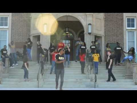 Alpha Kappa Psi: Omega Kappa Chapter Promotion Video