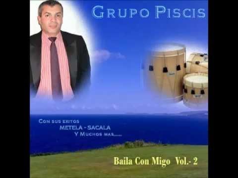 Grupo Piscis Metela Sacala punta hondureña
