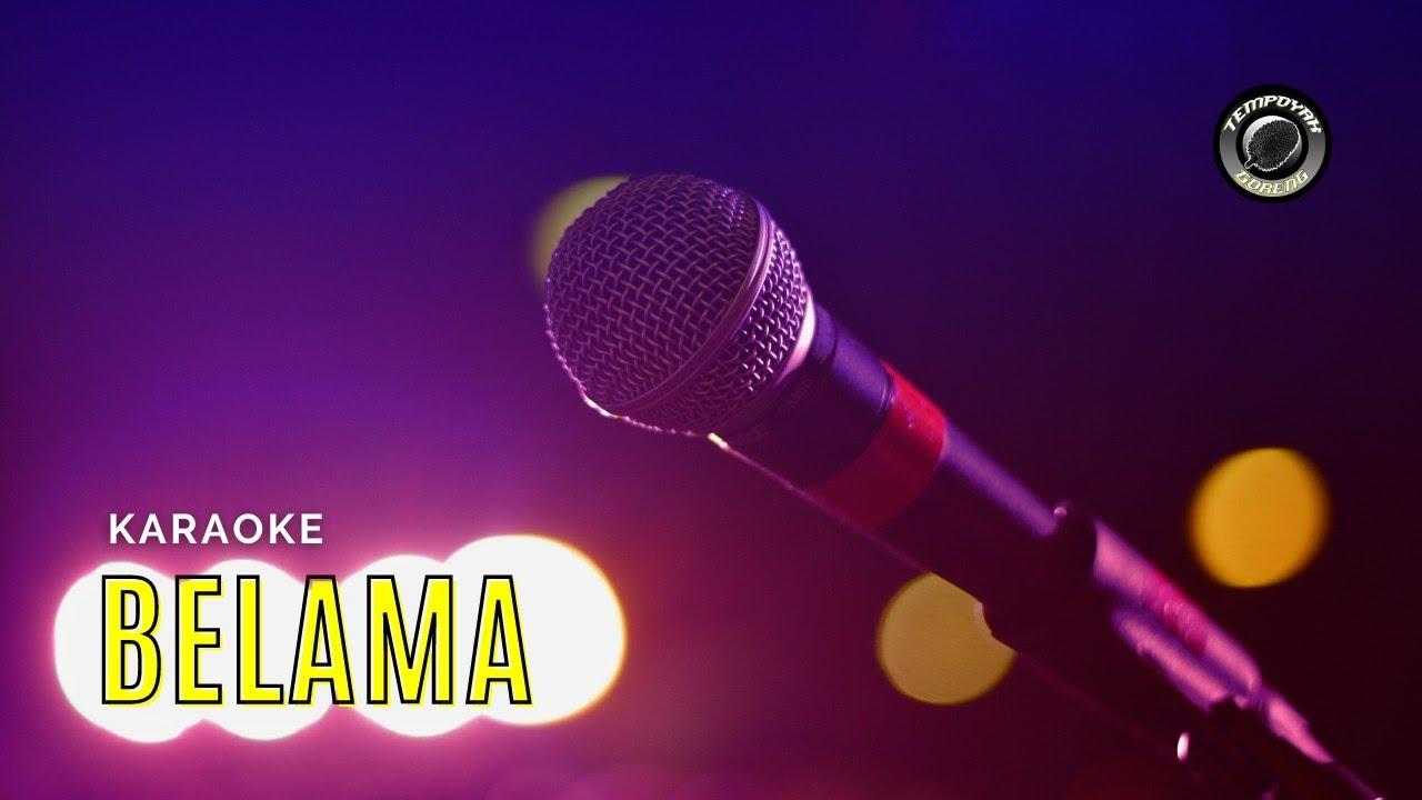 Hevance - Belama (Karaoke)