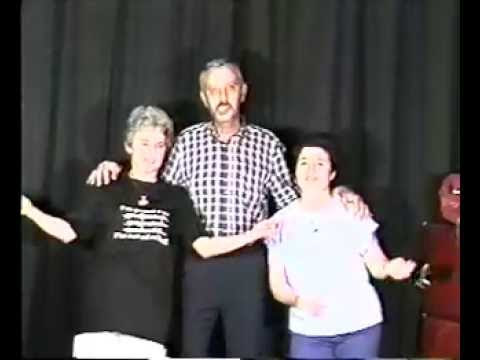 Woodford County High School Video Yearbook Faculty 1987-1988