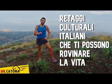 5  RETAGGI CULTURALI ITALIANI CHE TI POSSONO ROVINARE LA VITA