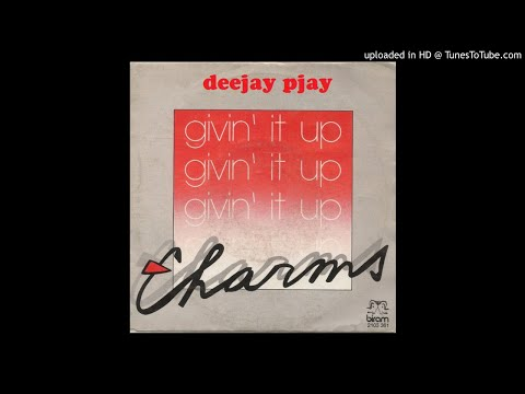 Charms - Givin' It Up