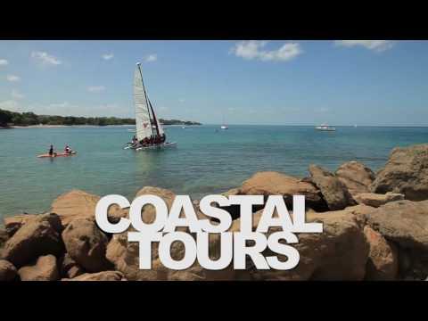Rincon Sailing Video