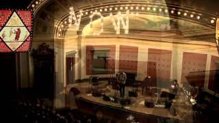 Justin Vernon (Bon Iver) - Beach Baby (Live at MusicNOW 2010)