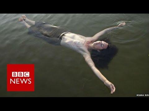 Why I had a double mastectomy - BBC News