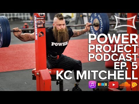 Power Project EP. 5 - That1LegMonster KC Mitchell