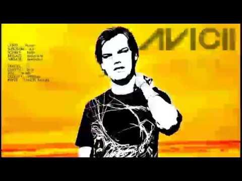 Avicii - Le7els SAT 12 20 2013