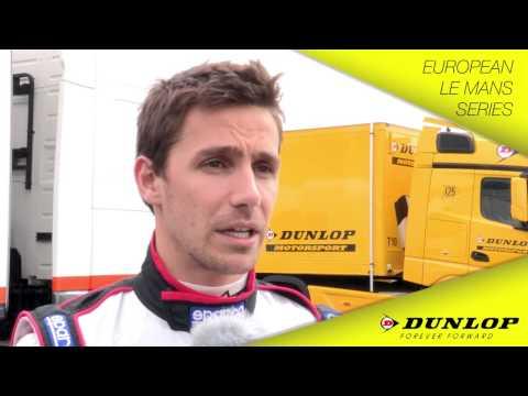 European Le Mans Series - Filipe Albuquerque previews Estoril