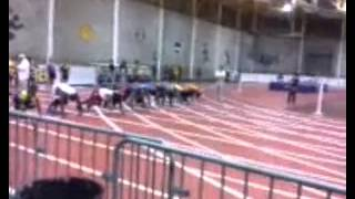 Gregory Leonard's Track Races HHS