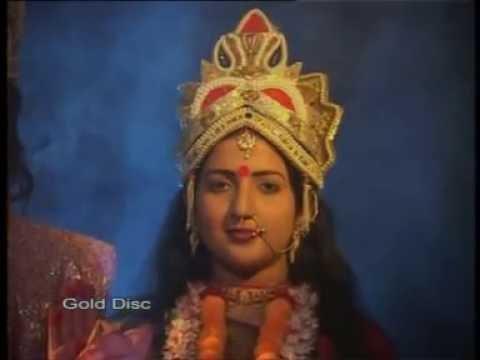 Bengali Devotional | Sri Lakshmir Panchali O Brata Katha | Shanta Das | Gold Disc