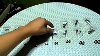 ear stretching kit where to get a cheap ear gauge kit