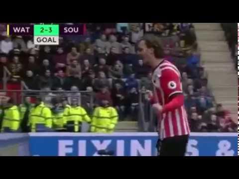 Watford Vs Southampton 3 4 Highlights & All Goals 4th March 2017