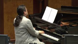 Recital de piano y violín - 30 Mar 2015 - Bloque 1
