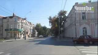 Прогулка по Таганрогу - Таганрог море