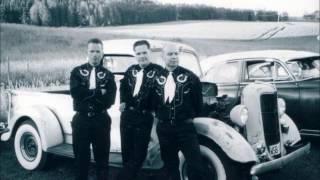 Flatbroke Trio - Sorrow Bound