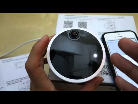 Xsmartlife  Wireless XS3001 Smart Security System Review