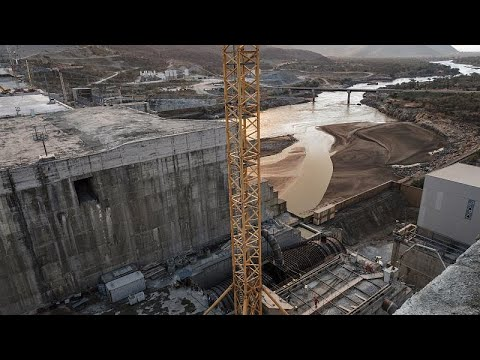Egypt says Ethiopia filling Nile dam again despite objections
