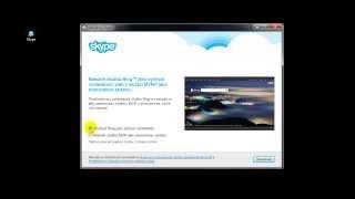 Seniortip.cz: Skype - instalace