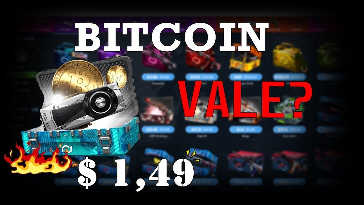 csgo bitcoin bitcoin sau aurul