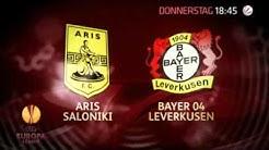 Europa League Live Stream   Kostenlos Fussball Live   MyVideo