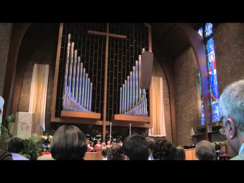 """""""Come Unto Him"""" from """"Messiah,"""" by Handel, for solo horn"""