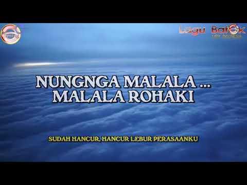 Lagu Batak Boasa + Lirik Indonesia Dipo Pardede Arr Viky Sianipar Batak Song
