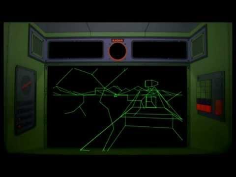Arcade Demo Battlezone