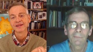 Spirituality East and West | Robert Wright & Fr. Michael Holleran [The Wright Show]