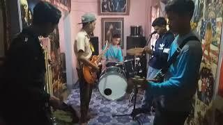 Rens Rembo Kids, (cover) diujung derita
