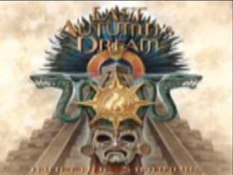 Last Autumn's Dream - I'm Not Supposed to Love You Anymore (2008) AOR / Melodic Rock