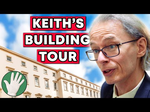 Keith's Building Tour - Objectivity 231