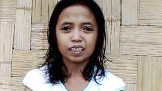 Rosalie del Cano brgy san isidro general santos city, mindanao philippines