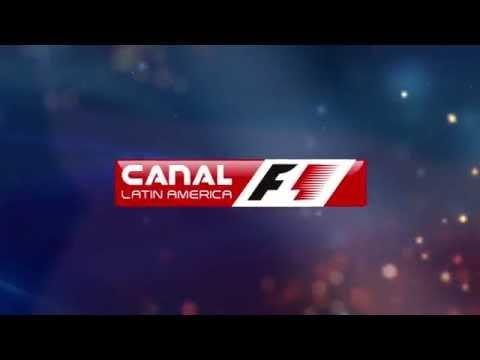 DIRECTV® - Canal F1 Latin America