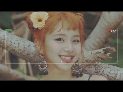 """TWICE(트와이스) """"Dance The Night Away"""" MV but it's only Chaeyoung lines for 5 Minutes"""