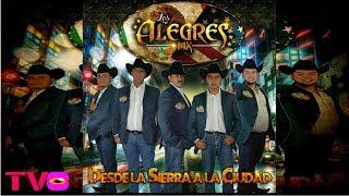 Los Alegres Mx | Ya Me Entere (Oficial)